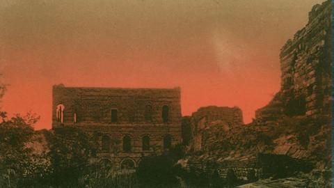 Tekfur Sarayı Müzesi Galeri - 20. Resim