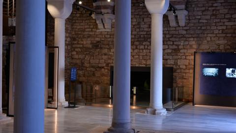 Tekfur Sarayı Müzesi Galeri - 10. Resim