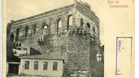Tekfur Sarayı Müzesi Galeri - 21. Resim
