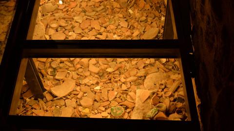 Tekfur Sarayı Müzesi Galeri - 14. Resim