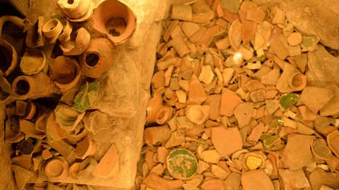 Tekfur Sarayı Müzesi Galeri - 15. Resim