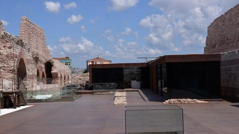 Tekfur Sarayı Müzesi Galeri - 5. Resim