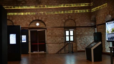 Tekfur Sarayı Müzesi Galeri - 16. Resim