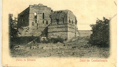 Tekfur Sarayı Müzesi Galeri - 25. Resim