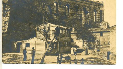 Tekfur Sarayı Müzesi Galeri - 27. Resim