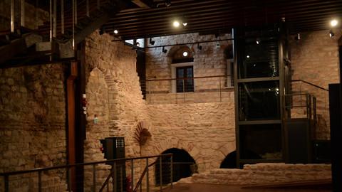 Tekfur Sarayı Müzesi Galeri - 12. Resim