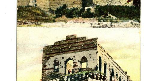 Tekfur Sarayı Müzesi Galeri - 29. Resim